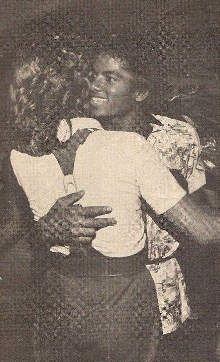 Sweet Michael Jackson [= <3
