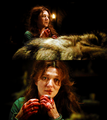Bloody Catelyn