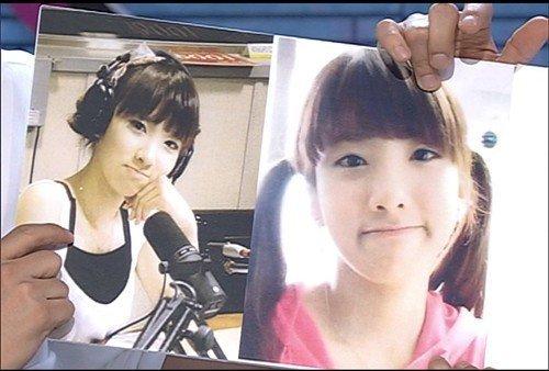 Taeyeon - Jisook