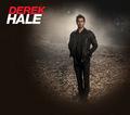 Teen loup - Derek Hale