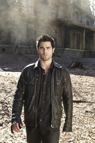 Teen بھیڑیا - Derek Hale