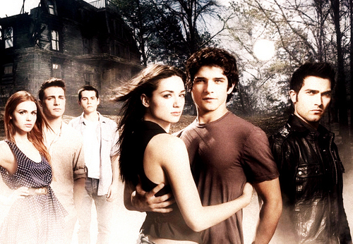 Teen Wolf♥ - teen-wolf Fan Art