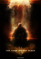 The Dark Knight Rises Фан Poster