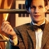 The Eleventh Doctor photo entitled The Doctor