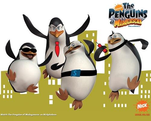 The Future Penguins!