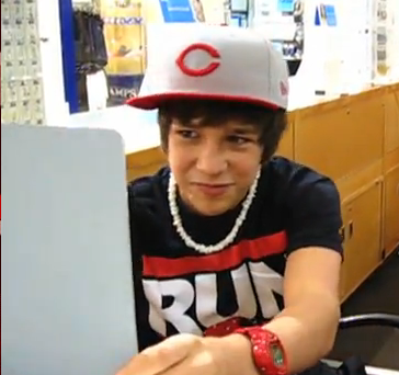 The Gorgeous and Amazing Austin Mahone