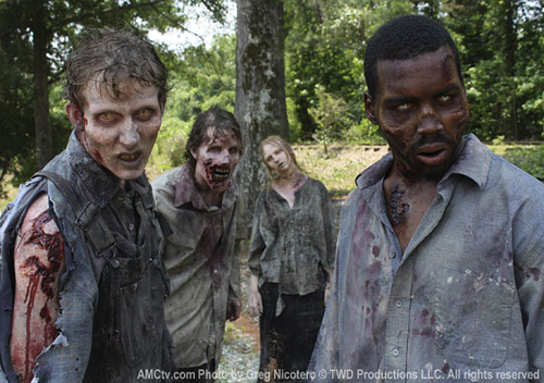 The Walking Dead - Season 2 - Promotional Photos