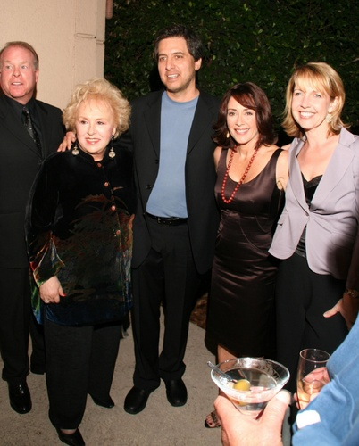 The Women In Film 2005