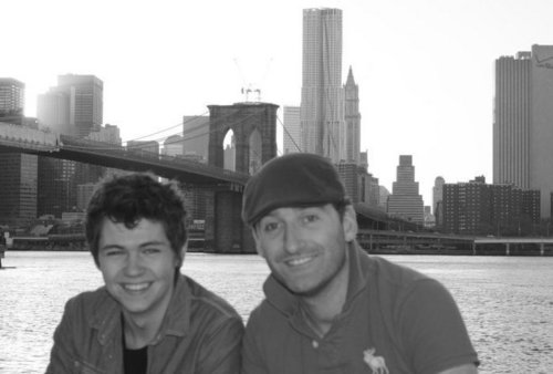 Together in NYC!
