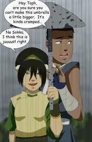 Tokka umbrella