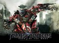 Transformers Dark Of The Moon Official Posters!!