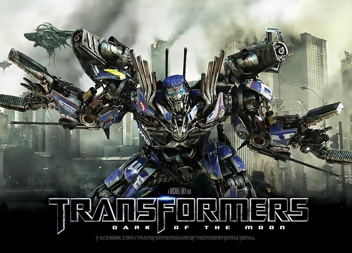 transformers dark of the moon poster sentinel prime. Transformers Dark Of The Moon