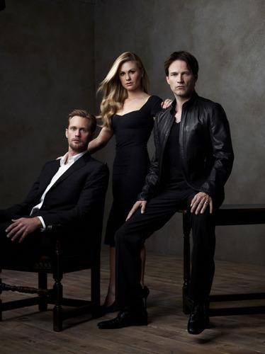 True Blood Season 4- Cast foto