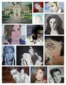 Two wonderfuls singers - elvis-aaron-presley-and-lisa-marie-presley fan art