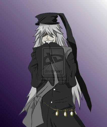 Undertaker!