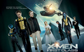 X -Men First Class Wallpaper 1