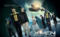 X -Men First Class wallpaper 1