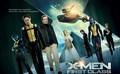 X-Men First Class wallpaper.