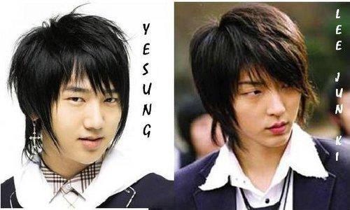 Yesung - JunKi