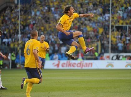 Z. Ibrahimovic (Sweden - Finland)