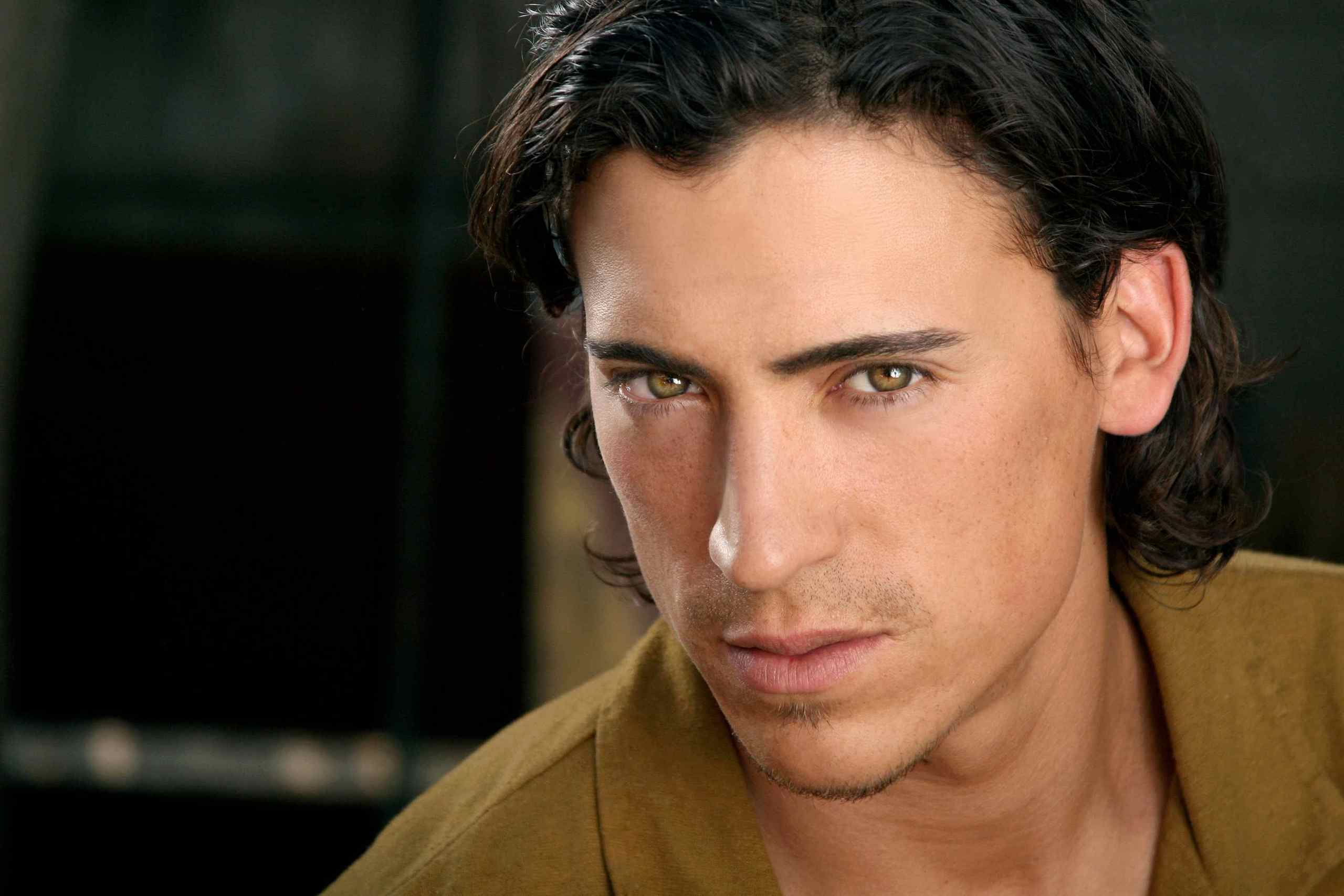 andrew keegan now