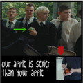 appel, apple