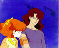 sailor-moon - character bad screencap