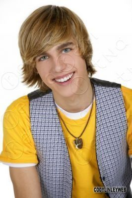 cody - cody-linley Photo