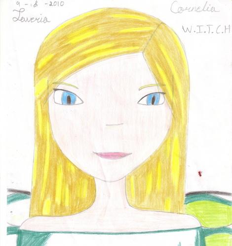 conelia's entry 2011
