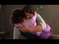 eugene and rapunzel - flynn-rider photo