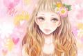 girl - anime fan art
