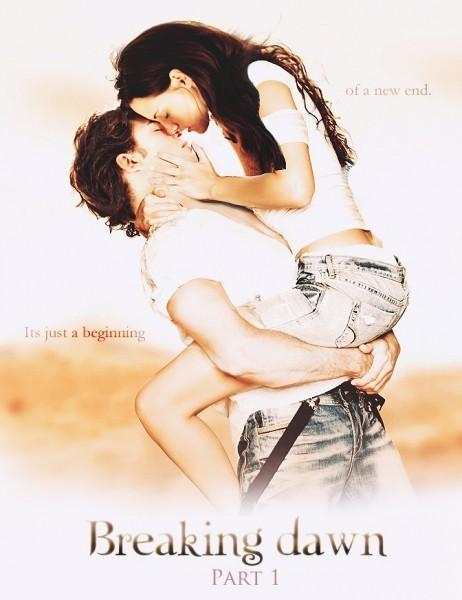hot & sexy Edward and Bella