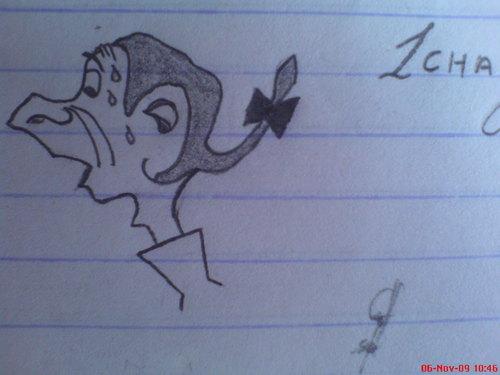 mathrox's drawings