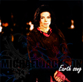 mj earth song - earth-song photo
