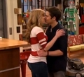 sam and freddie - icarly photo