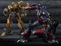 transformer team - transformers-2 wallpaper