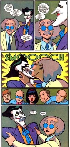 *smooch*