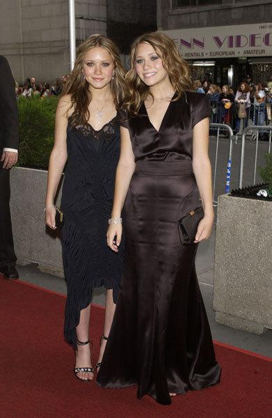 Mary Kate Ashley Olsen Images 2002