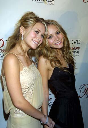 2003 - DVD Premiere Awards
