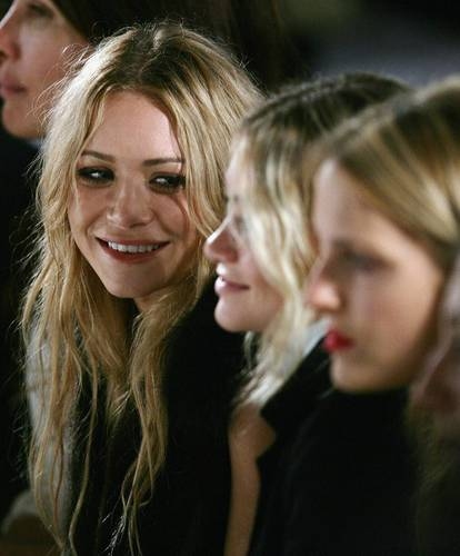 2007 - Chanel Cruise mostra