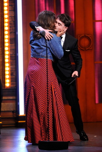 2011: 65th annual Tony Awards