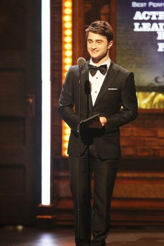 2011: 65th annual Tony Awards