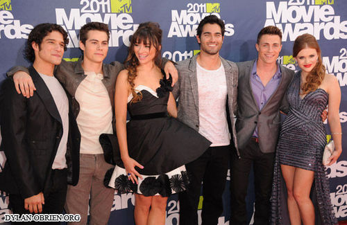 2011 MTV Movie Awards- 6/5