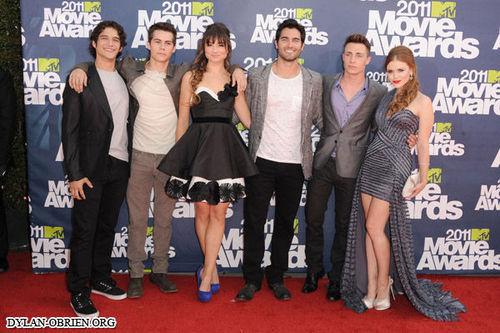 2011 এমটিভি Movie Awards- 6/5