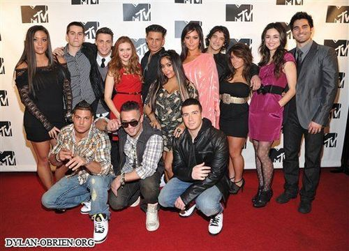 2011 MTV Networks Upfront After-Party- 2/2