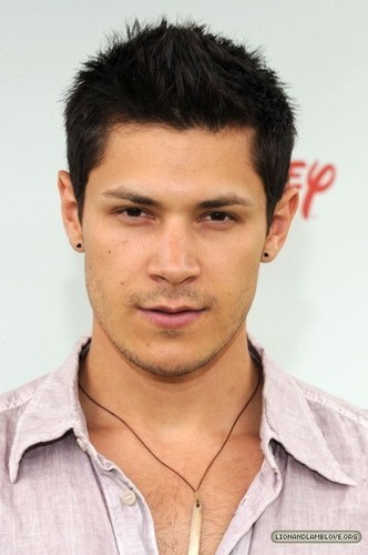 Alex Meraz images 22nd Annual Time For Heroes Celebrity ...