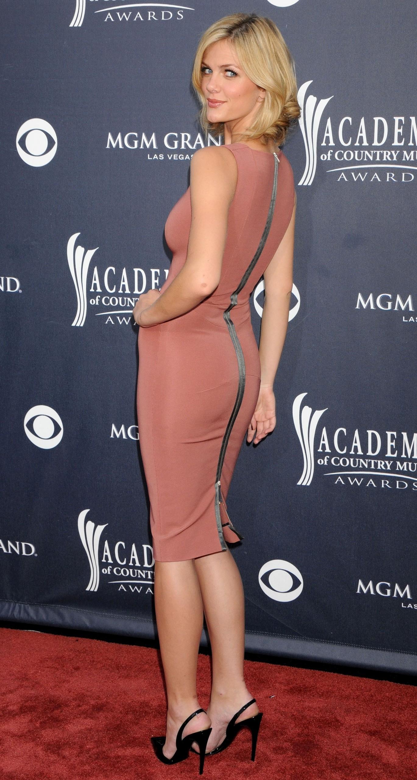 Brooklyn Decker - Victoria Beckham dress | Brooklyn decker