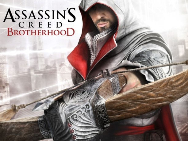 Ac Brotherhood Ezio Assassin S Creed Photo 22816411 Fanpop