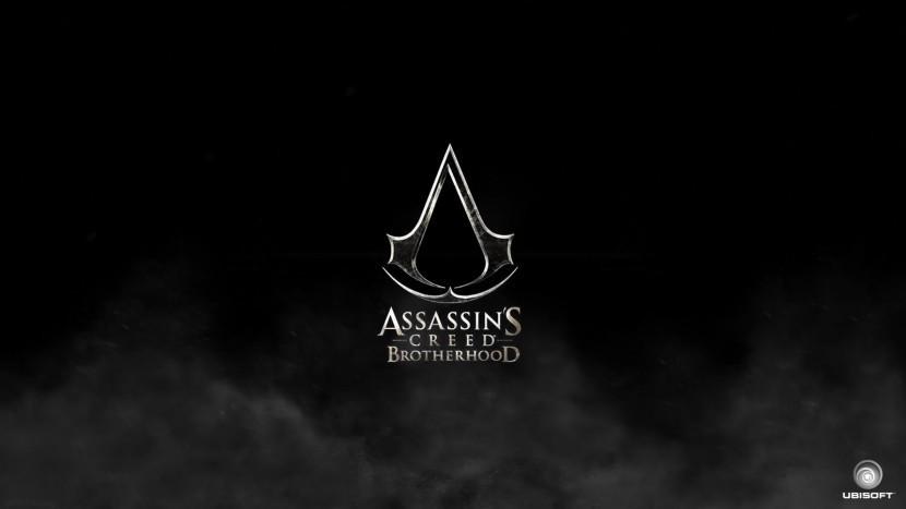 Assassins Creed Images Ac Brotherhood Symbol Wallpaper And