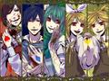Alice Human Sacrifice 2